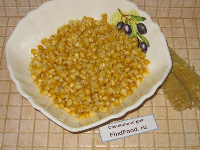 Консервирование кукурузы в домашних условиях в зернах 128
