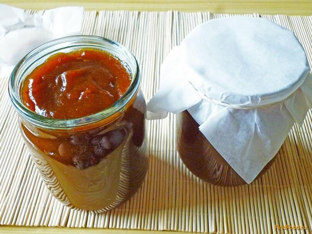 Варенье из абрикосов и яблок рецепт пошагово