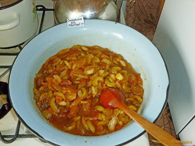 рецепт приготовления джема из яблок