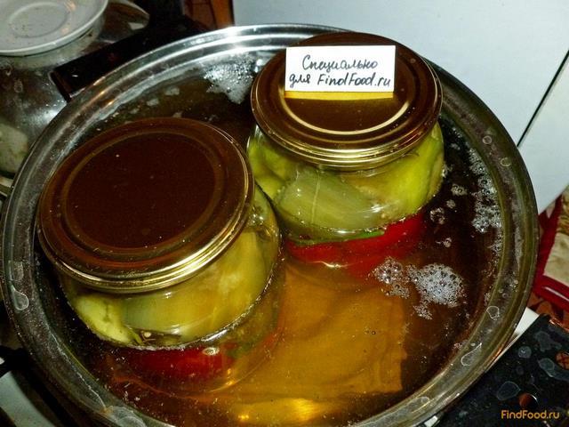 рецепт грибы помидоры с баклажанами
