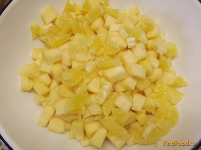 рецепт приготовления тыквенного варенья
