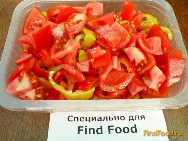 Рецепты салата из мивины вкусный