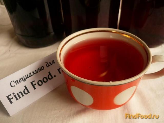 Сироп из черноплодной рябины рецепт с фото 11-го шага
