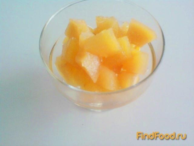 варенье с айвы с лимоном рецепт с фото