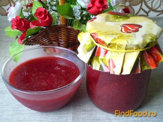 рецепты приготовления джема из клубники