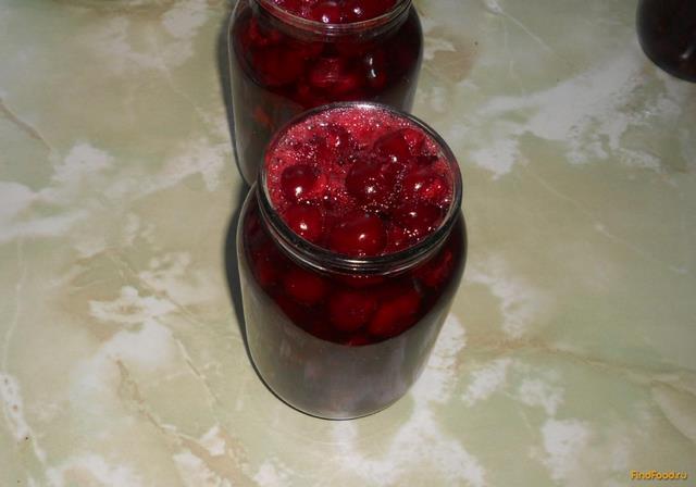 Как приготовить сок из вишни в домашних условиях 281