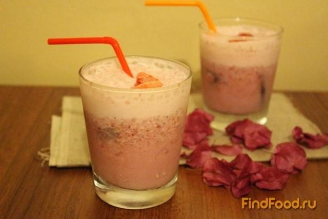 Рецепт Молочно-кофейный напиток рецепт с фото