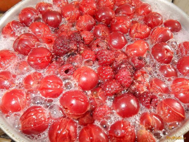Компот из ягод как варить рецепт с пошагово