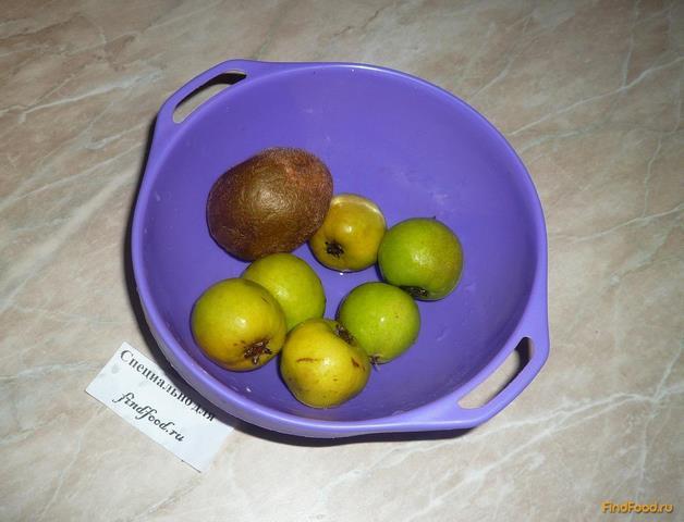 Рецепт приготовления компота из груш