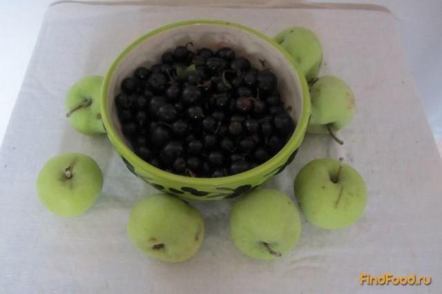рецепт приготовления компота из смородины
