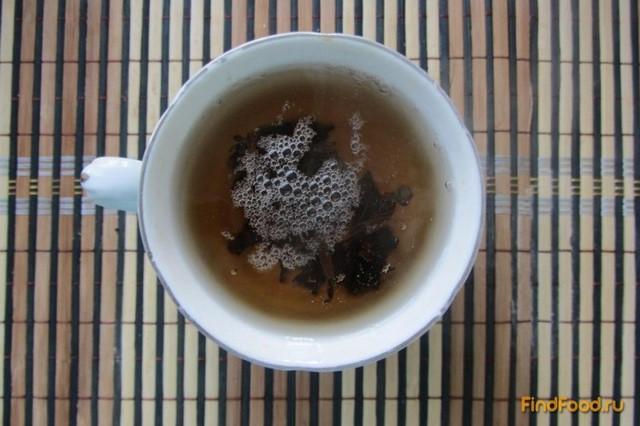 Чай с молоком рецепт с фото 2-го шага