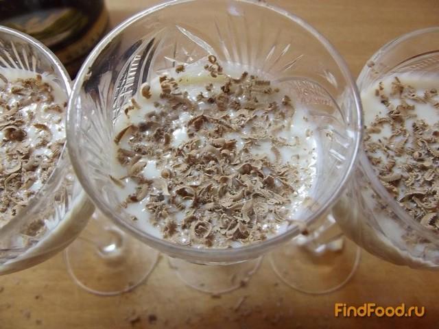 рецепт коктейля на основе ликера бейлиз