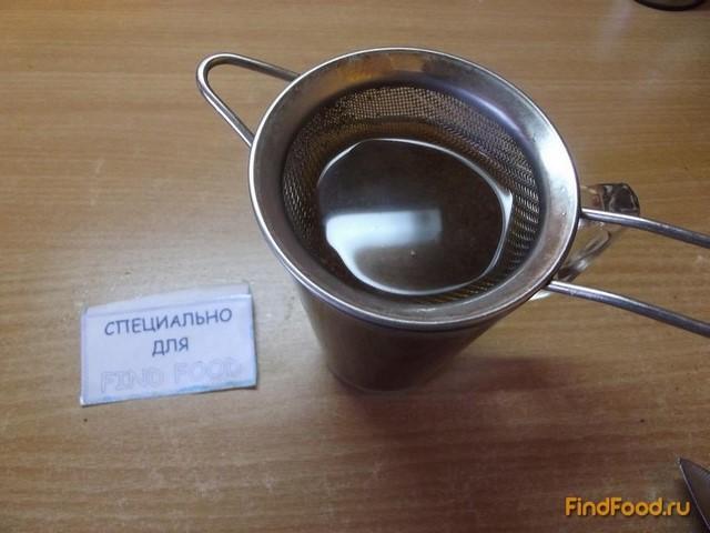 напиток из цикория рецепт