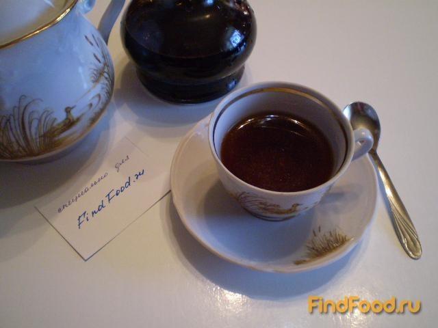 Кофе с ликером - фото 3 шага