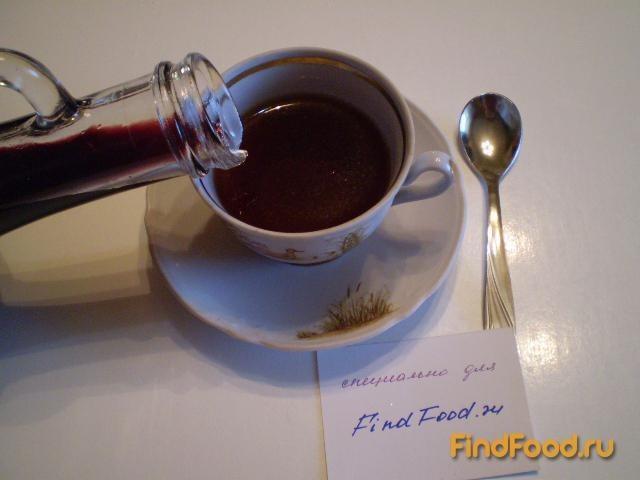 Кофе с ликером - фото 4 шага