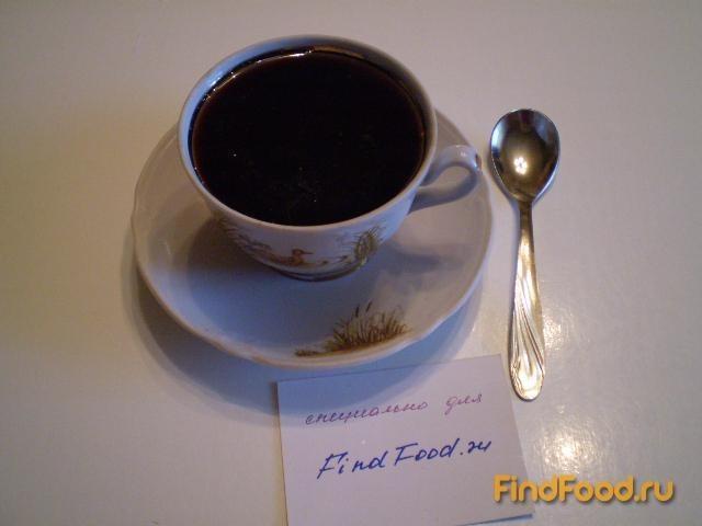 Кофе с ликером - фото 5 шага