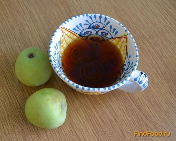 чай с яблоком для похудения отзывы
