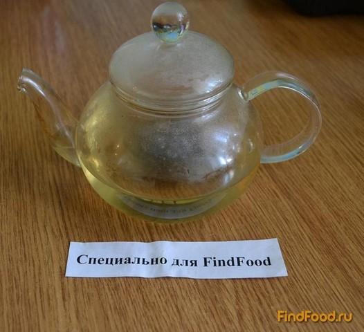 рецепт приготовления чая для похудения