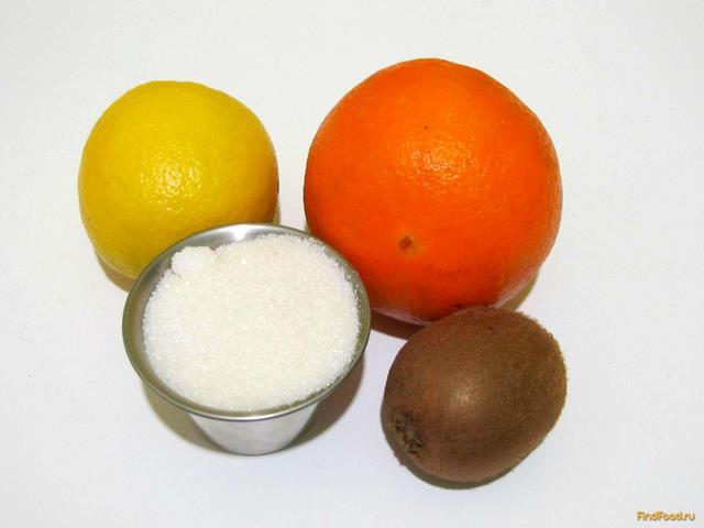 лимонада в мультиварке рецепт с фото