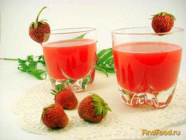 Рецепт Лимонад ягодный рецепт с фото