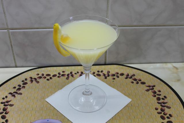 Рецепт Лимонно-медовый квас рецепт с фото
