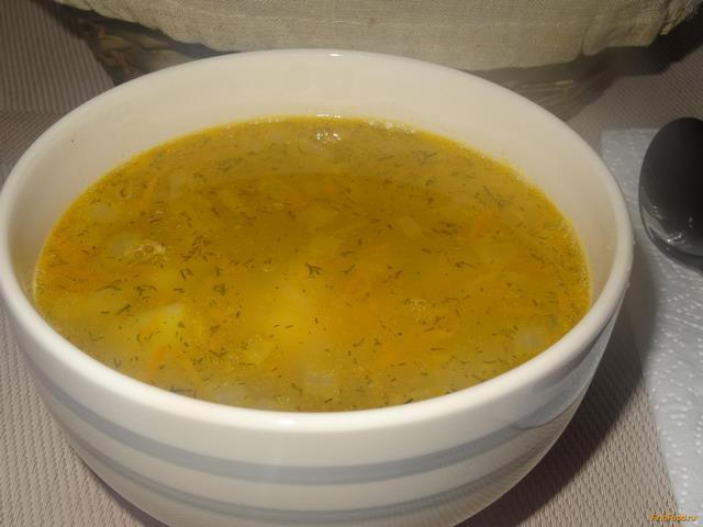 Рецепт Гороховый суп с куриным филе рецепт с фото