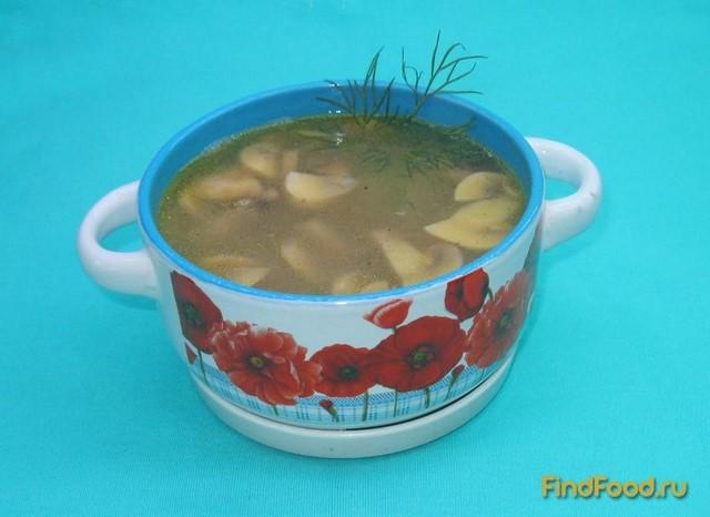 Суп с горохом фото рецепт