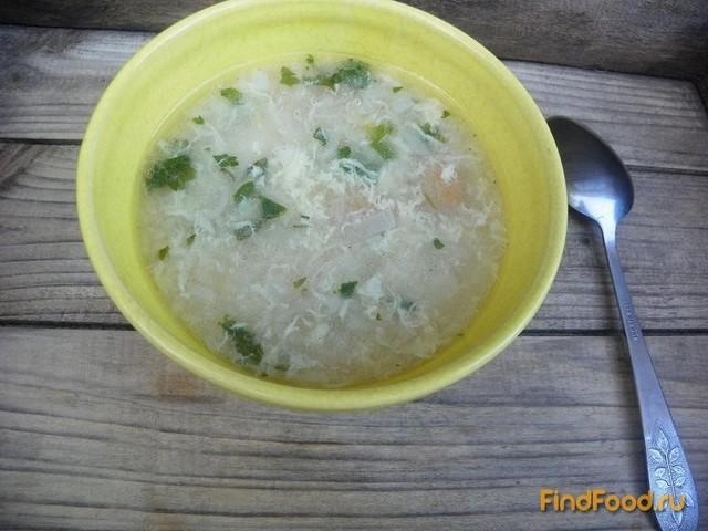 Рецепт Хлебный суп по-крестьянски рецепт с фото