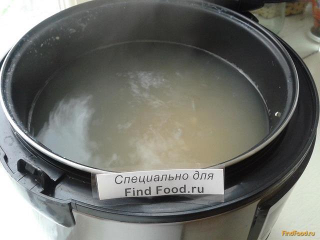 рецепт супа горохового в мультиварке с фото