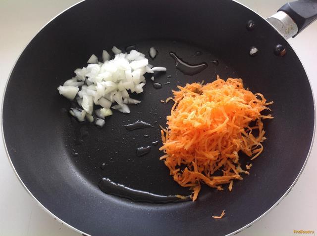 Рисовый суп без картошки рецепт с фото 6-го шага