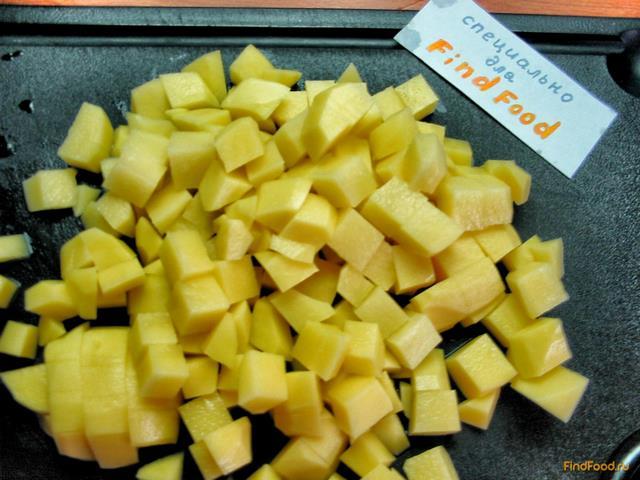 Рецепты блюд из стручковой замороженной фасоли стручковой