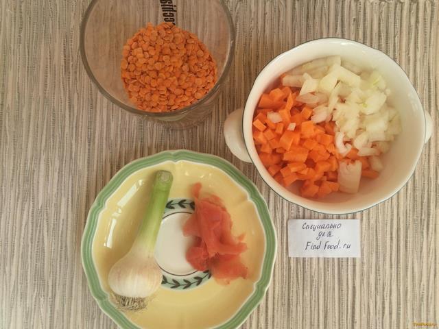 рецепт чечевичного супа с бараниной
