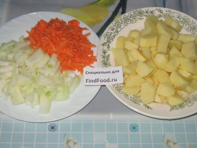 суп харчо по русски рецепт приготовления