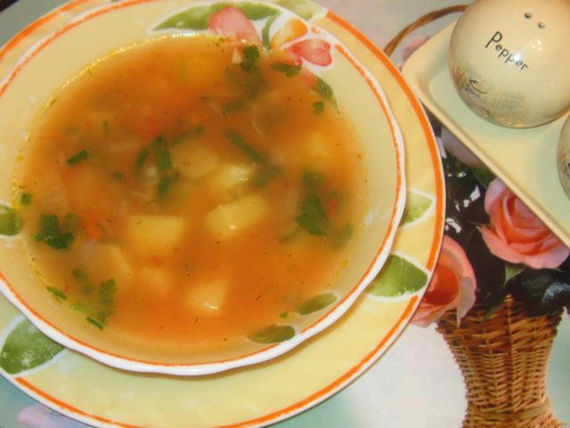 Суп-харчо пошаговый рецепт с готовим дома
