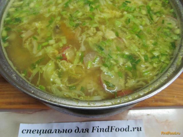 рецепт вкусного супа без капусты
