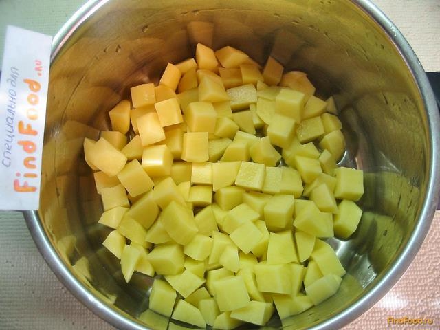 суп из путассу рецепт