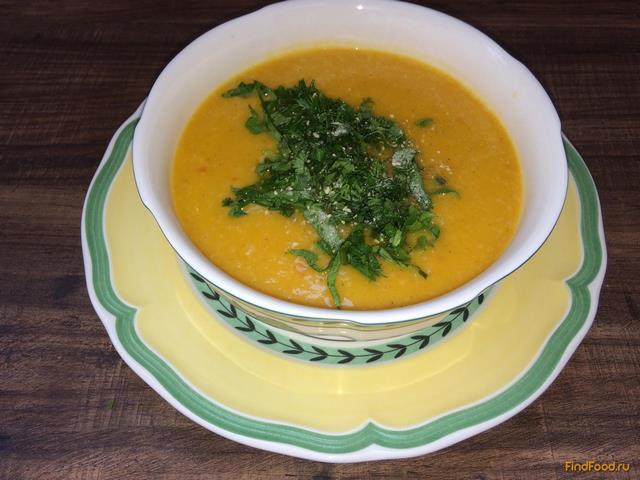 Овощной суп для прикорма рецепт