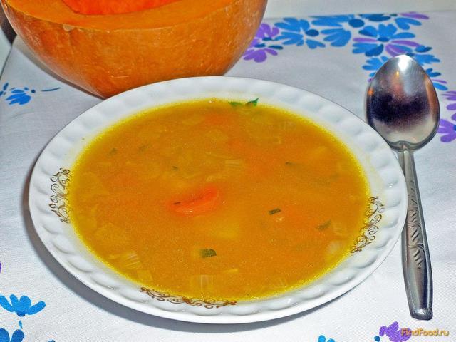 Гороховый суп с бараниной - кулинарный рецепт