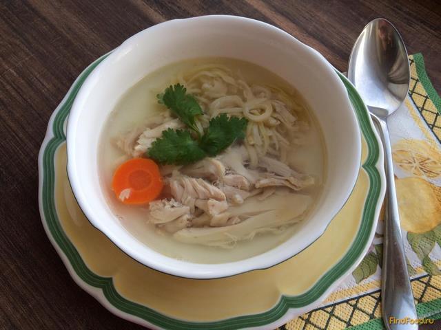 лагман суп в мультиварке рецепт с фото пошагово в