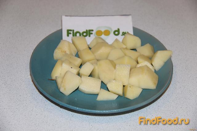 рецепт приготовления супа картофельного с крупой