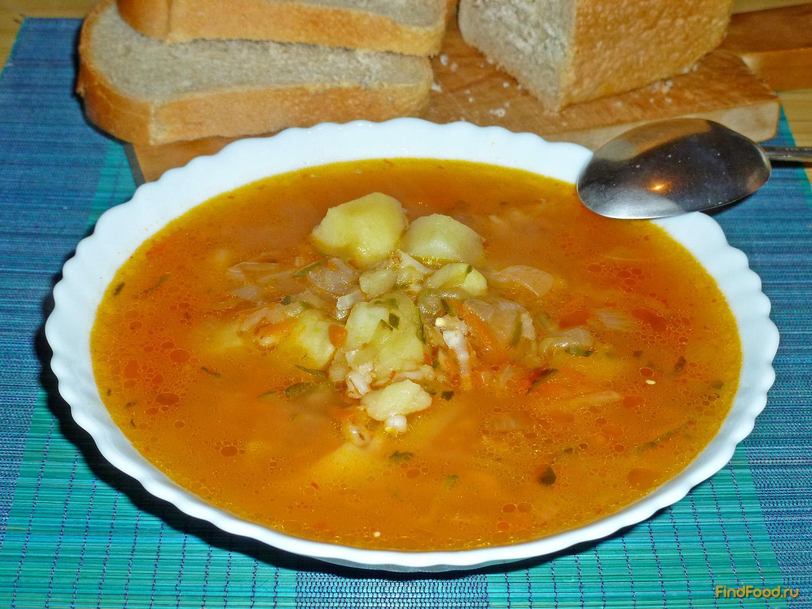 рецепт рассольника с рисом и огурцами и томатом