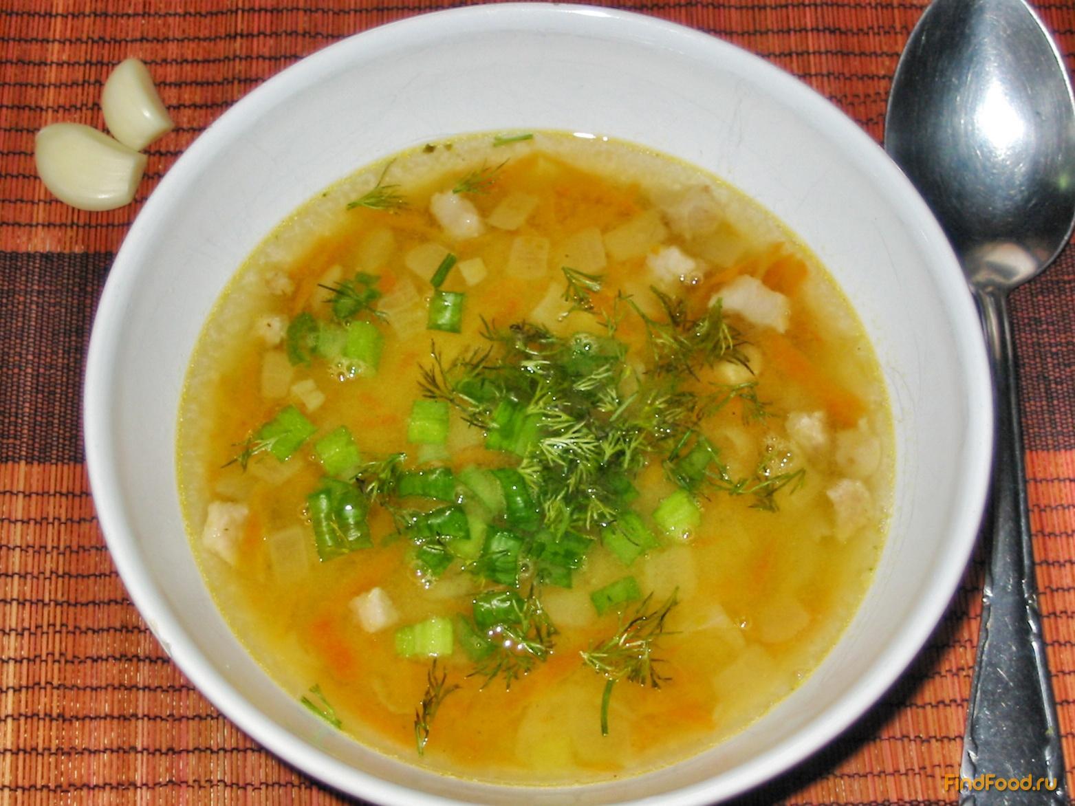 Суп с салом в мультиварке рецепты