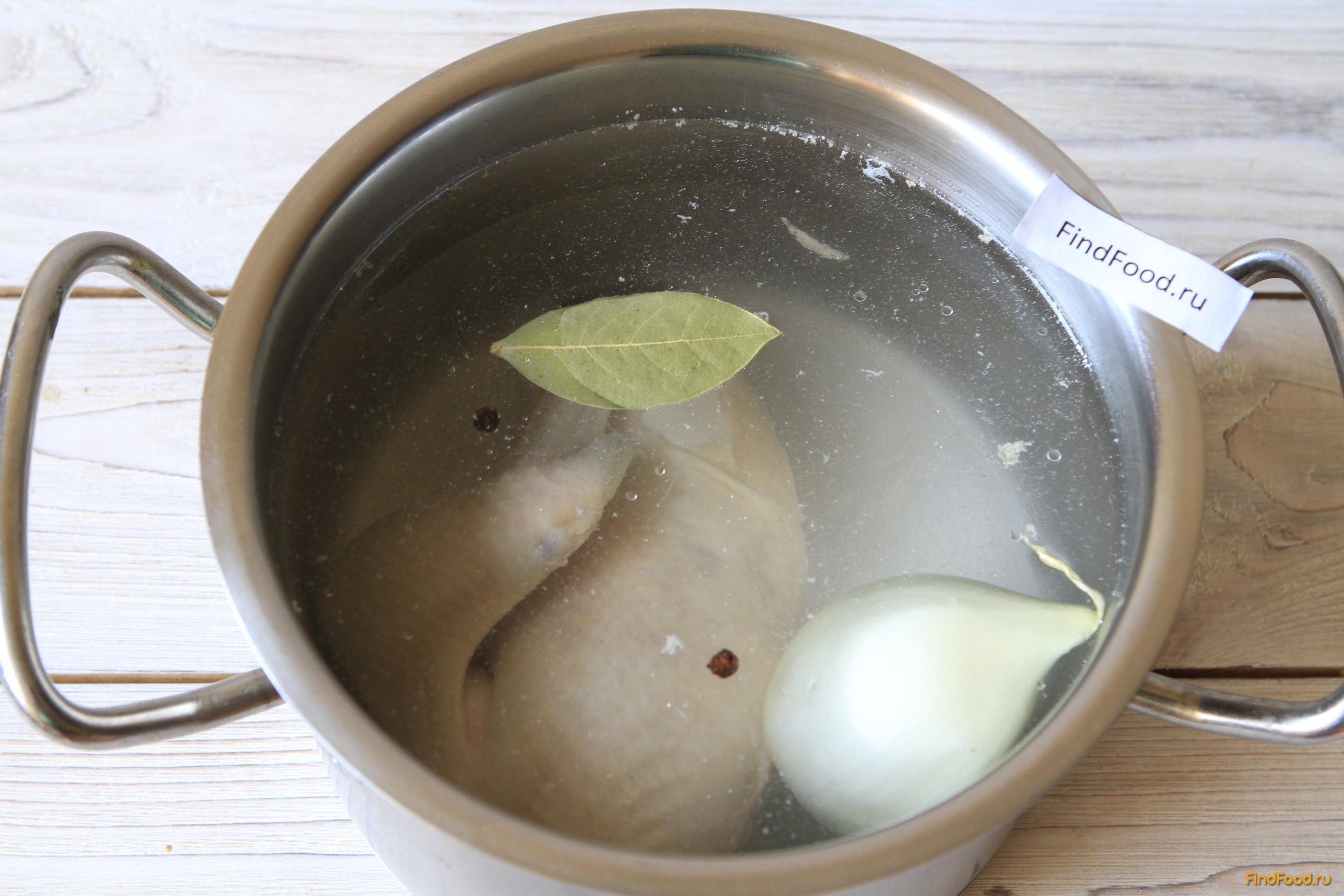Суп куриный с брокколи рецепты с фото