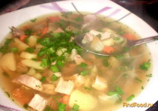 Супы на скорую руку рецепты пошагово с