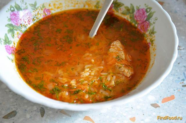 куриный суп из бедра в мультиварке рецепты