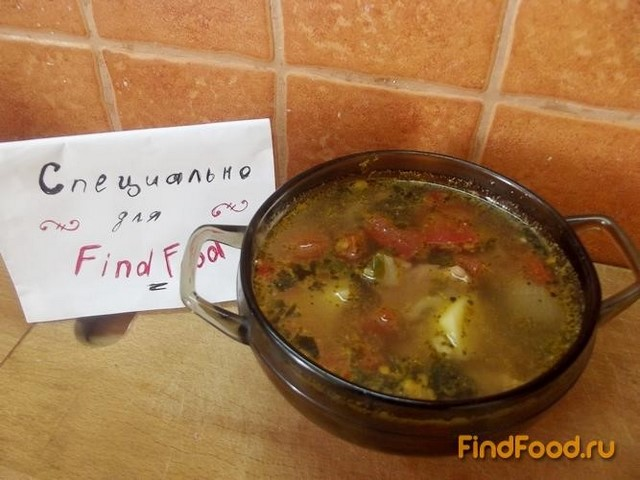 Шурпа по кавказски рецепт с фото