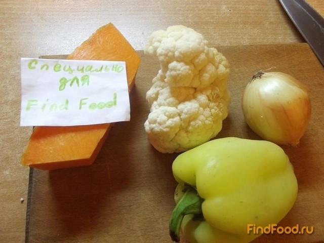 Тыквенный суп на курином бульоне рецепты