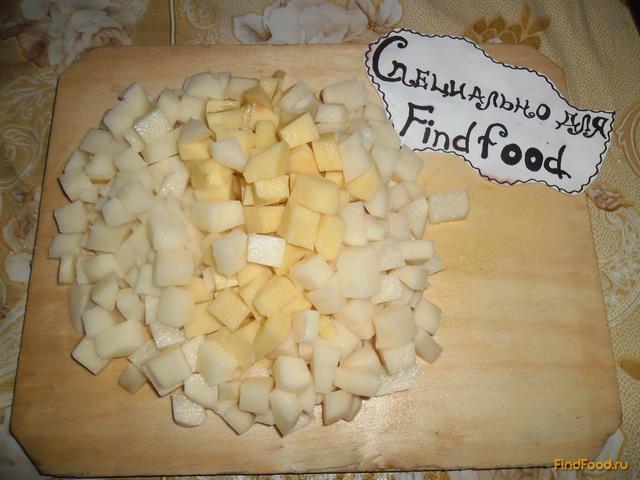 рецепт приготовления мексиканской смеси замороженной