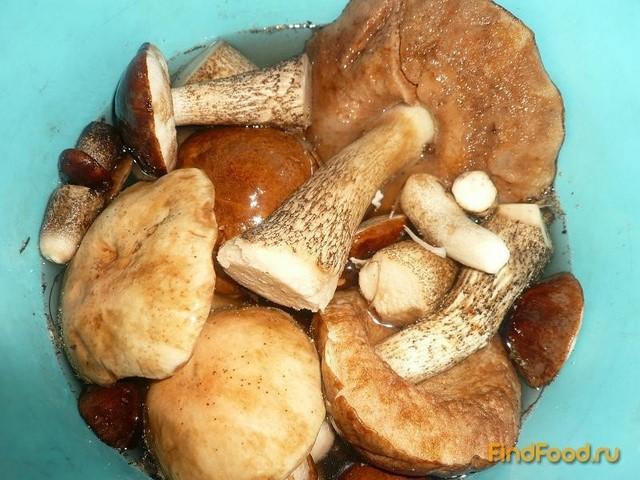 рецепт супа пюре из грибов постный