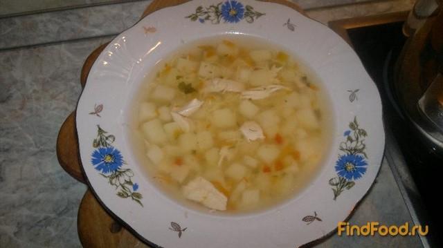вермишелевый суп с колбасой рецепты